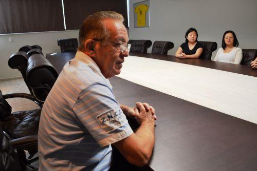 Administração Municipal convocou empreendedores locais para melhorar a concorrência nos processos licitatórios