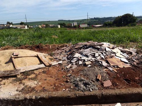 Prefeitura notifica quase mil proprietários de imóveis em Marialva