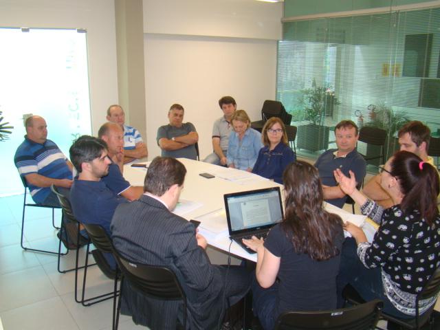 Reuni�o convocada pela Comiss�o de Finan�as e Or�amentos da C�mara discutiu v�rios pontos