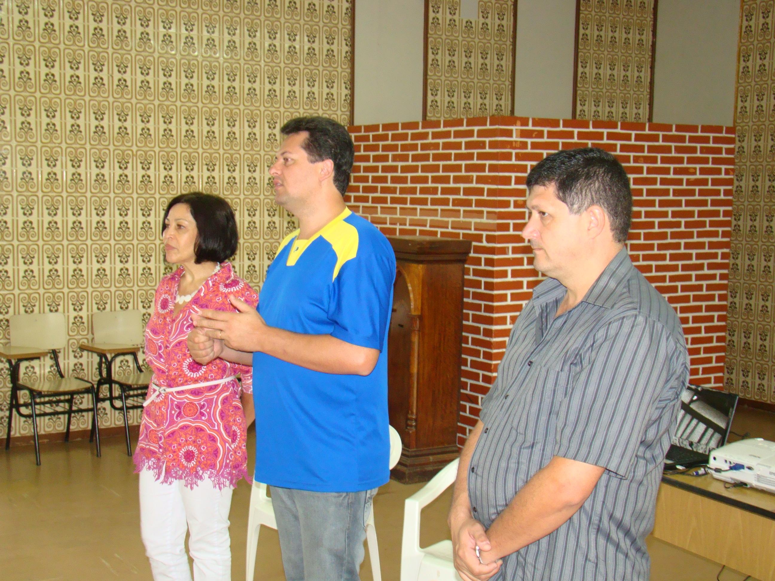 J�lio Makuch salientou sobre a estrutura e custo do transporte escolar.