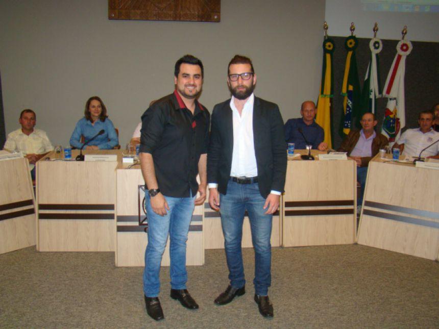 HINO DE PRUDENTÓPOLIS TEM ATUALIZAÇÃO DE LETRA E MÚSICA