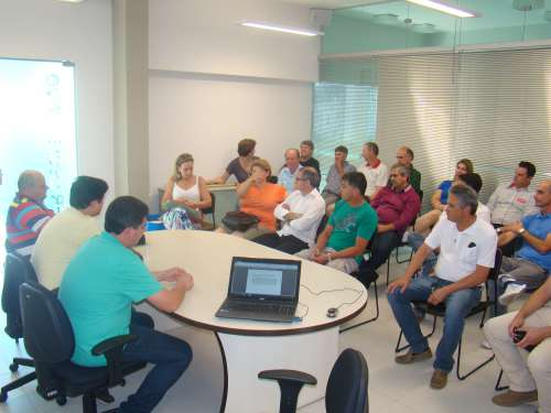Comiss�o Especial da C�mara reuniu os comerciantes e moradores para ouvir as reivindica��es e indica��o de poss�veis solu��es