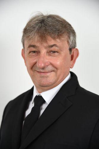 Ambrósio Dovhi - PDT