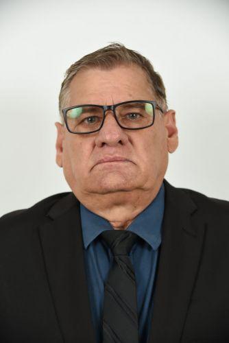IROSLAU WORUBY - PSDB