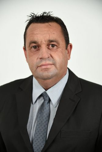 Carlos Alberto Wolski - PSL
