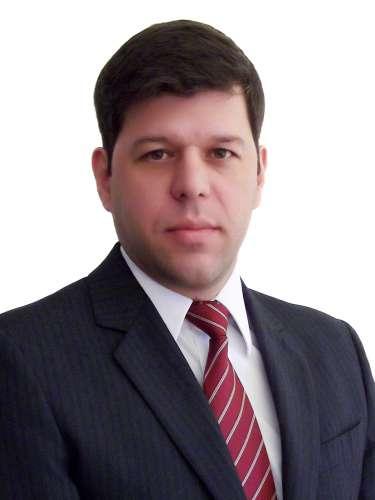 DR. DARLEY GONÇALVES DA ROSA - PSB