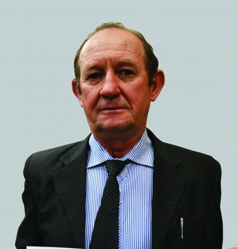 AUDIO CHARACHOUSKI - PSDB