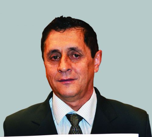 CEZAR AUGUSTO SCHIRLO (In Memoriam)
