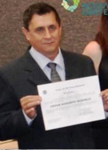 Diploma��o do Vereador pela Justi�a