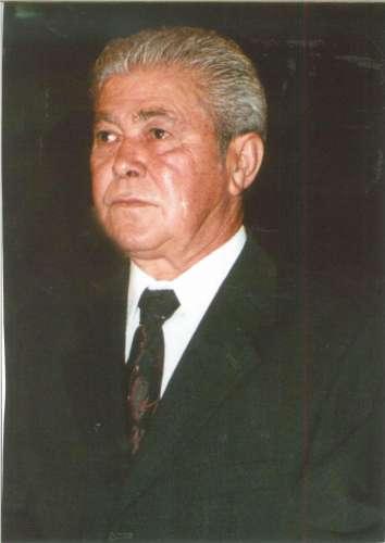 Contador, professor e servidor p�blico Jos�