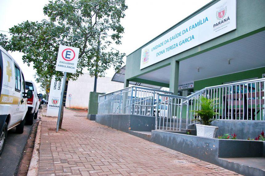 Administração assina convênio de R$ 660 mil reais para ampliar UBS