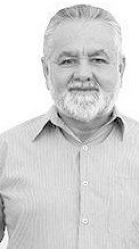 Milton Muniz  Vereador - Partido: SD