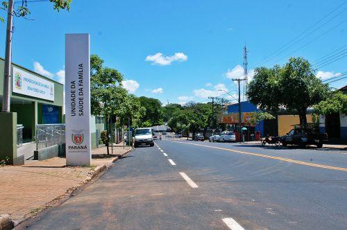 Empresa contratada pela administração termina etapa  de recuperação da Av. José Madureira