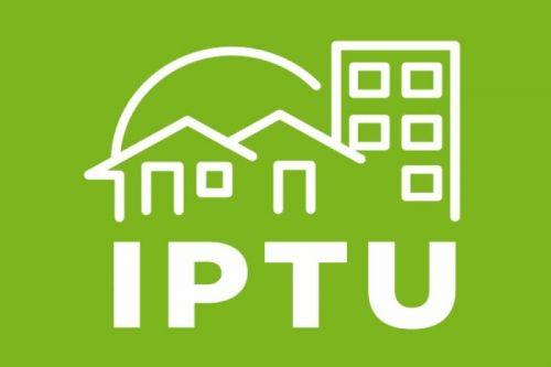 IPTU PREMIADO 2019
