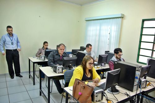 Prefeitura  de São Tomé implanta sistema de nota eletrônica