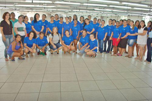 Administração de São Tomé Promove Curso de Costura Para Mulheres do Município