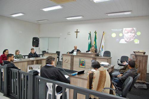 Prefeitura  e COHAPAR vão documentar  62 moradias em São Tomé