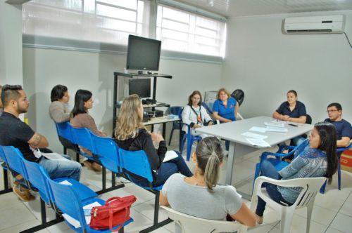 Vigilância sanitária de São Tomé realiza reunião com donos de salão de beleza