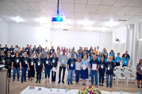 Administração de São Tome promove conferencia dos SUAS