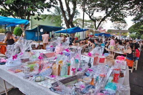 Administração de São Tomé promove homenagens no dia internacional da mulher