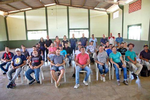 Município de  São Tomé promove curso gratuito de eletricista residencial