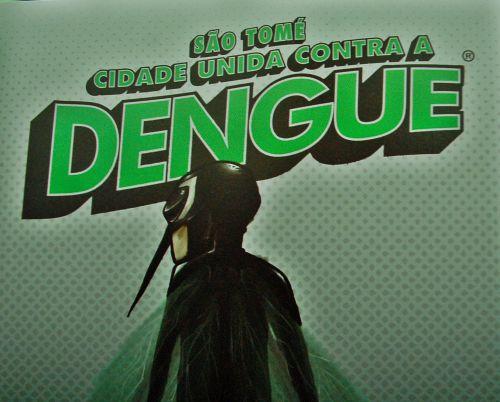 Vigilância sanitária  alerta para o aumento de focos da dengue