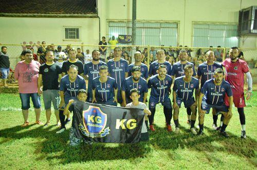 Final do campeonato regional de futebol suíço movimenta São Tomé