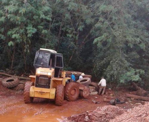 Secretaria de meio ambiente de São Tomé realiza coletas