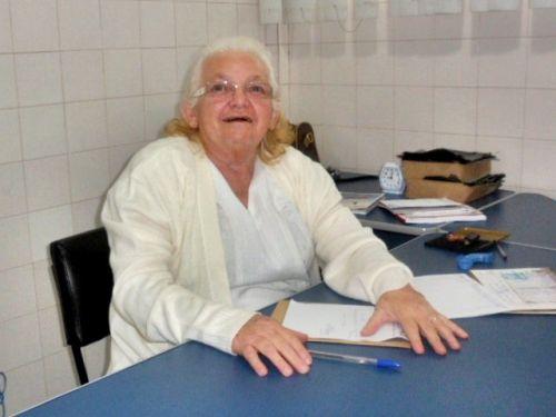 Morre pioneira da saúde de São Tomé