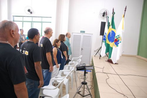 Administração de São Tomé realiza 1ª Conferência dos Direitos da Pessoa Idosa