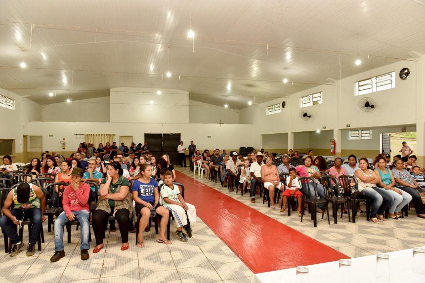 VII CONFERENCIA MUNICIPAL DOS DIREITOS DA CRIANÇA E DO ADOLESCENTE, DO MUNICÍPIO DE IRETAMA.