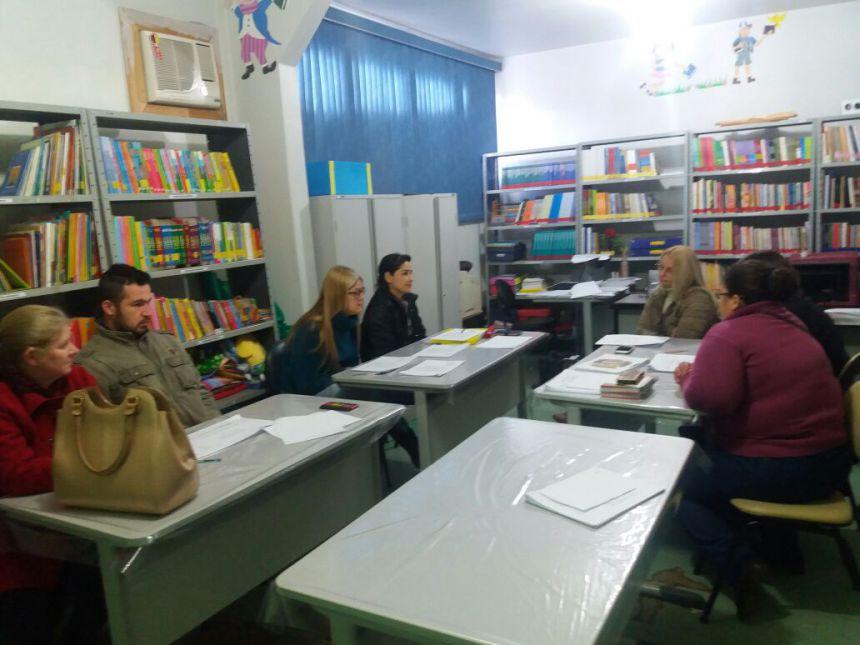 Estudo do Plano Municipal de Educação