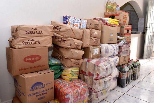 Entidades de Iretama recebem 50 mil reais do Conselho Estadual dos Direitos do Idoso