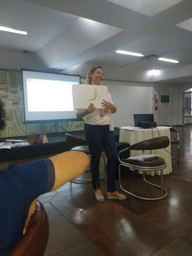 II ENCONTRO ESTADUAL SOBRE O REFERENCIAL CURRICULAR DO PARANÁ DA EDUCAÇÃO INFANTIL