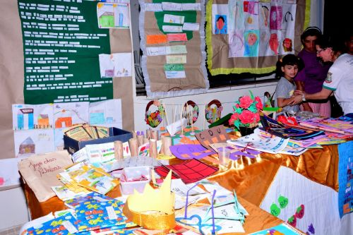 II Mostra Pedagógica Escola Frei Henrique Soras de Coimbra