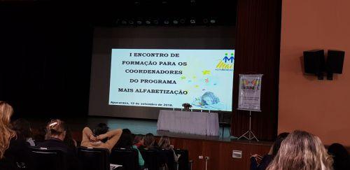 SECRETARIA MUNICIPAL DE EDUCAÇÃO.