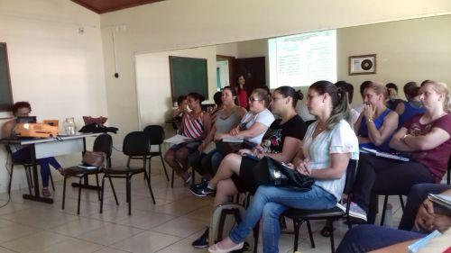 REUNIÃO CONSELHO MUNICIPAL DE EDUCAÇÃO