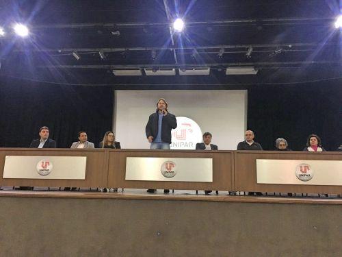 Seminário do PAR( Plano de Ações Articuladas)