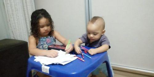 Centro Municipal de Educação Infantil O Pequeno Polegar