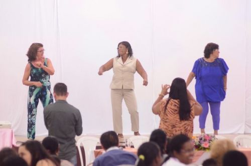 Dia das Mulheres da Prefeitura acontece nesta sexta-feira, dia 6, em grande evento da Semas