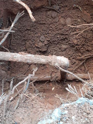 Saae alerta: furto de água em Vilhena pode render multa de até R$ 1,1 mil por mês