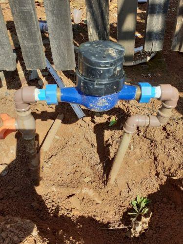 PUNIÇÃO para furto de água pode gerar reclusão e multa: Polícia Militar atende chamados do Saae em casos suspeitos