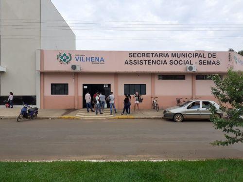 Secretaria de Assistência Social intensifica emissão de RGs, saiba como fazer o seu