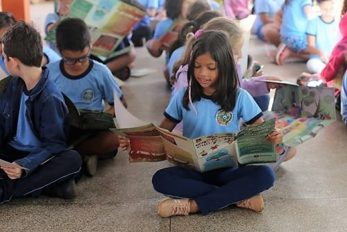 Período de matrículas nas escolas municipais de Vilhena começa a partir de segunda-feira