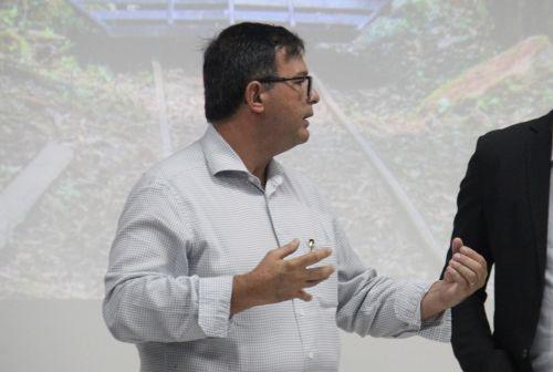 Semtic e Setur apresentam ações e planejamento para inovações no Turismo local e regional