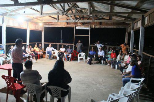 Deputado e prefeito anunciam investimentos para área rural de Vilhena em visitas a chacareiros