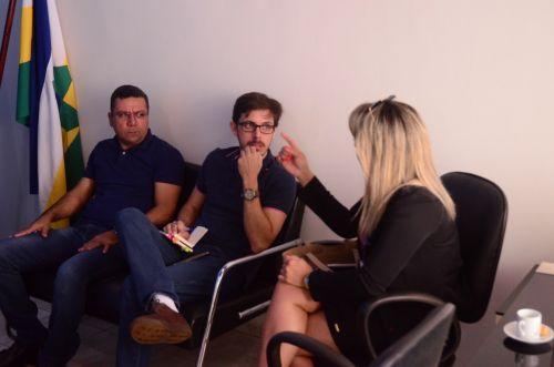 Menos burocracia em Vilhena para abrir empresas: Prefeitura e Sebrae divulgam processo simplificado
