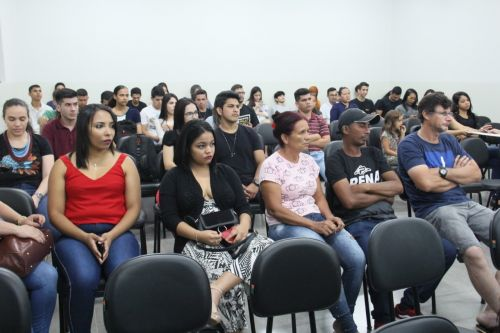 Prefeitura apoia APAC: detentos trabalhando e estudando vão economizar 70% de seus gastos em Vilhena