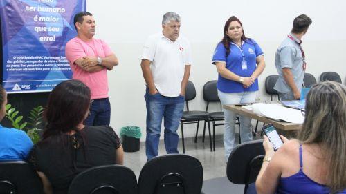 REDUÇÃO da violência por meio da Educação e do trabalho gerará também economias para Vilhena e Rondônia