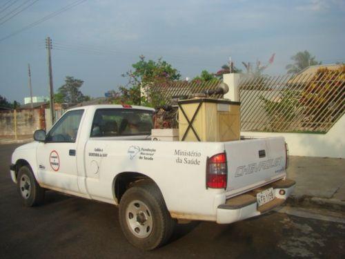 Especialistas alertam contra a dengue em Vilhena: campanha começa nesta quarta-feira, 25